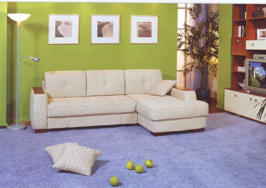 Угловые диваны Multico - Диваны и кресла.