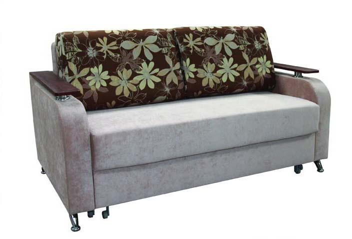 Самый большой диван Москва